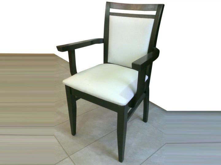 Mesas sillas mesas de luz comodas chifoniers cajoneras for Sillas comedor con apoyabrazos